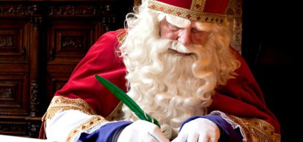 Sinterklaas Gedichten Service Bij Hels Kitchen Hels Kitchen