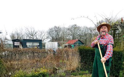 Aflevering 1: Maak een tuinplan
